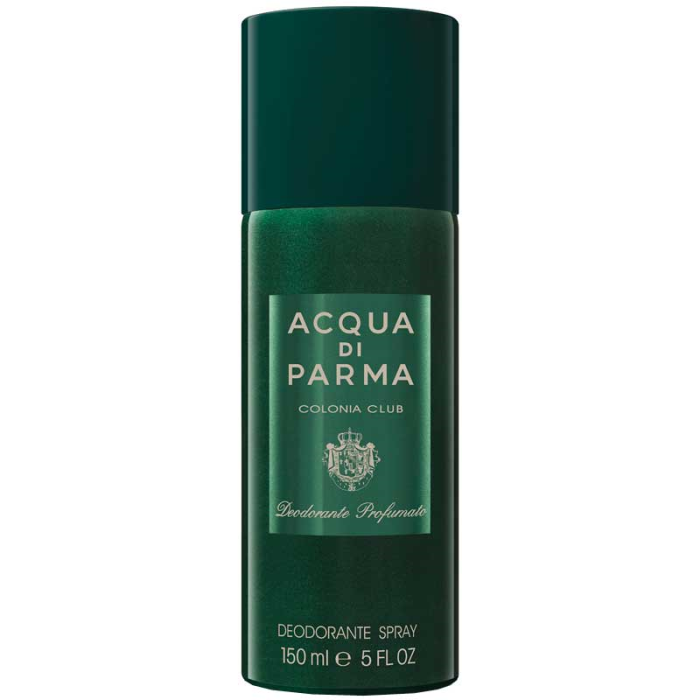 ACQUA DI PARMA COLONIA CLUB DEOSPRAY 150 ML. - Koch Parfymeri