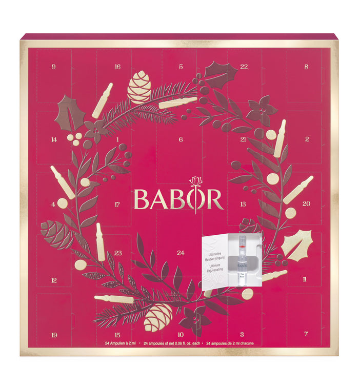 Babor Advent Calendar 2019