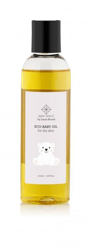 Amazing Space ECO-BABY OIL