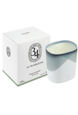 Diptyque 34 Collection La Madeleine candle 220 g