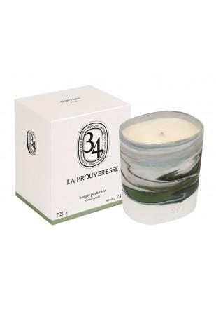 Diptyque 34 Collection La Prouveresse Candle 220 g