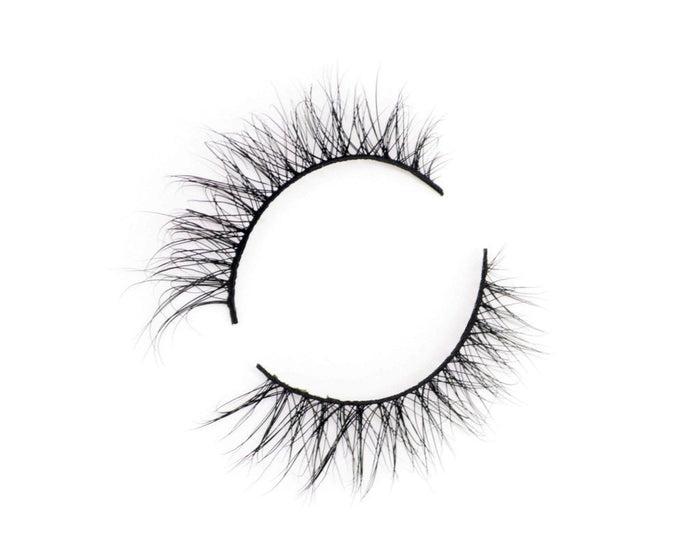 Duff Lashes Au Natural Premium 3D Faux Mink Lashes