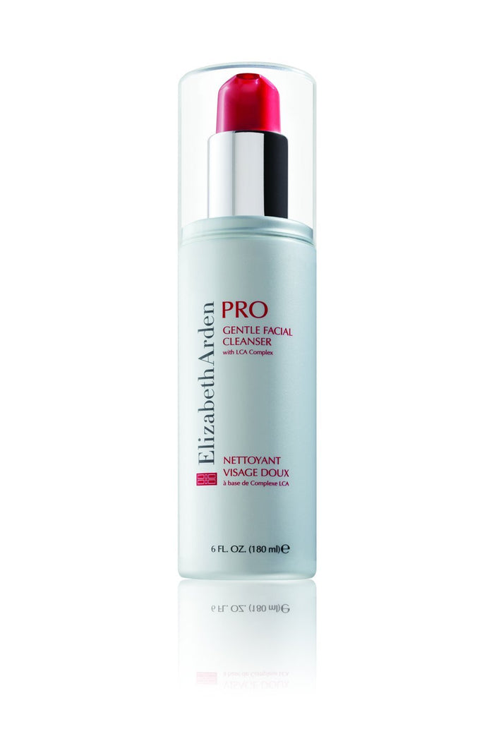 Elizabeth Arden PRO Gentle Facial Cleanser 180 ml