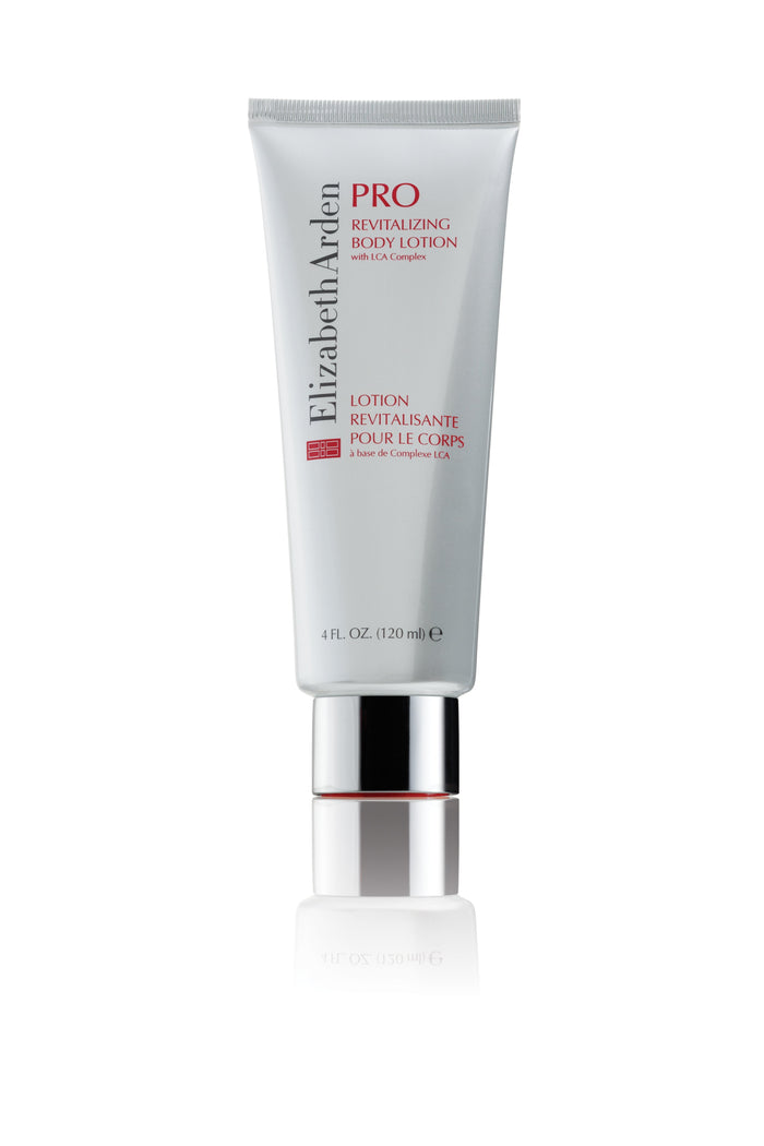 Elizabeth Arden PRO Revitalizing Body Lotion 120 ml