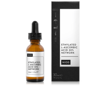 Niod Ethylated L-Ascorbic Acid 30% Network 30 ml - Koch Parfymeri