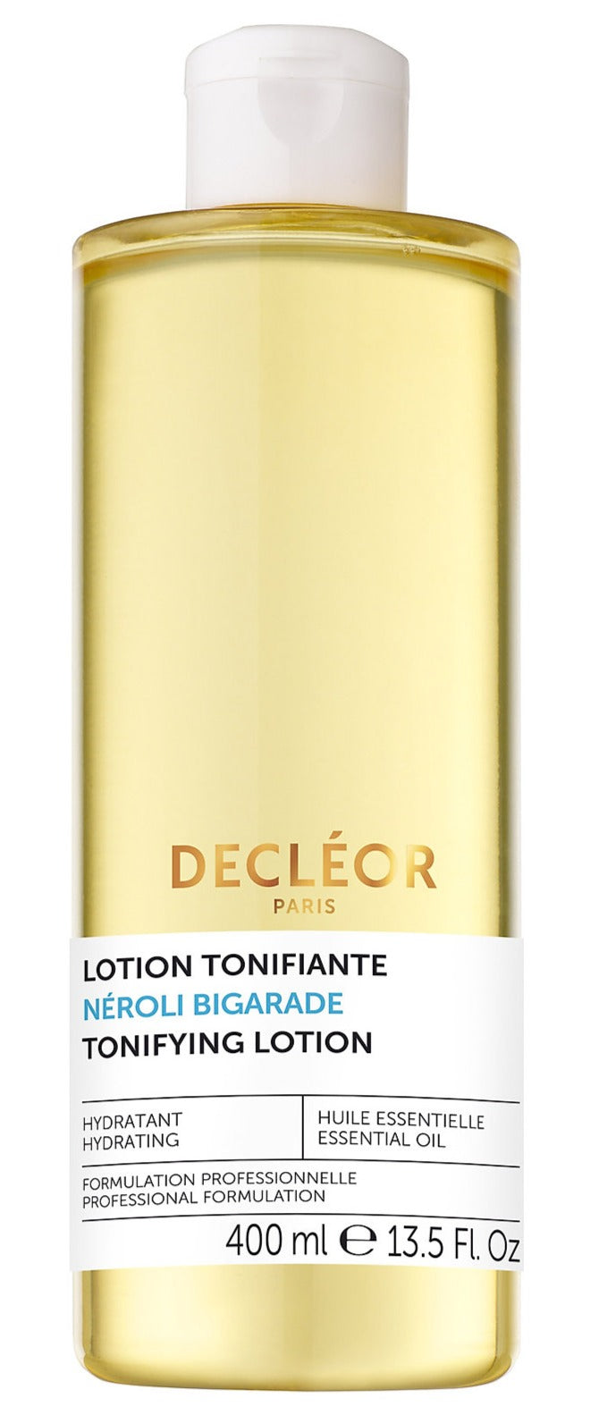 Decléor Neroli Bigarade Tonifying Lotion 400 ml - Koch Parfymeri
