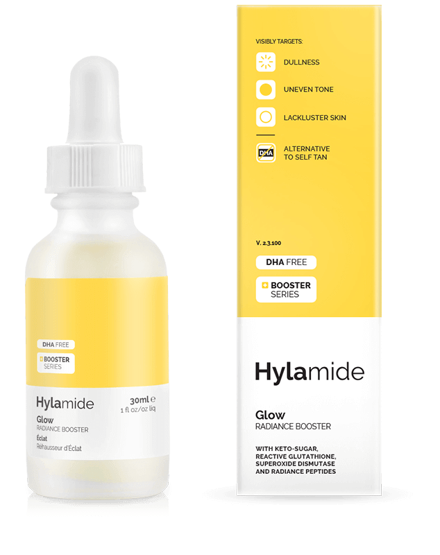 Hylamide Glow Radiance Booster 30 ml