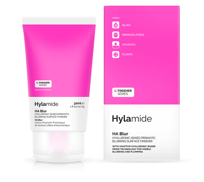 Hylamide HA Blur 30 ml