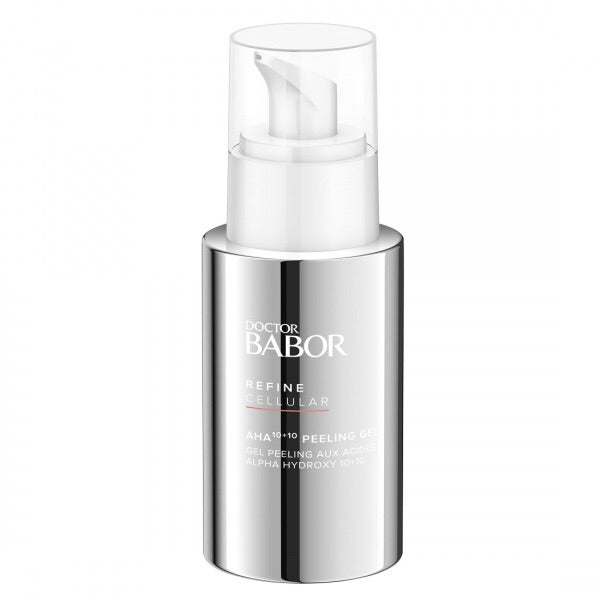 Dr. Babor Refine Cellular AHA 10+10 Peeling Gel 50 ml