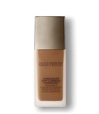 Laura Mercier Candleglow Foundation