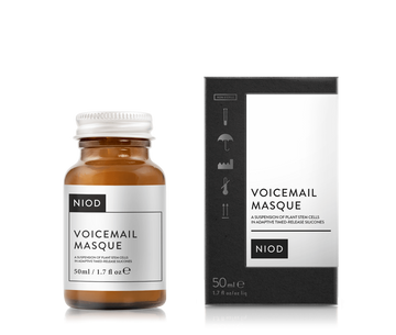 NIOD Voicemail Masque 50 ml - Koch Parfymeri