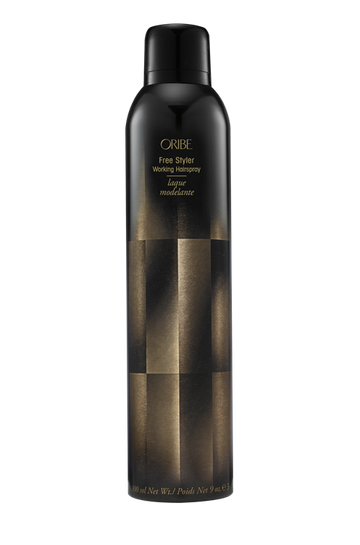 Oribe Free Styler Working Hair Spray 300 ml - Koch Parfymeri