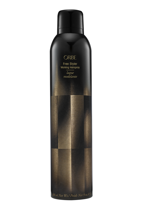 Oribe Free Styler Working Hair Spray 300 ml - Koch Parfymeri og hudpleieklinikk