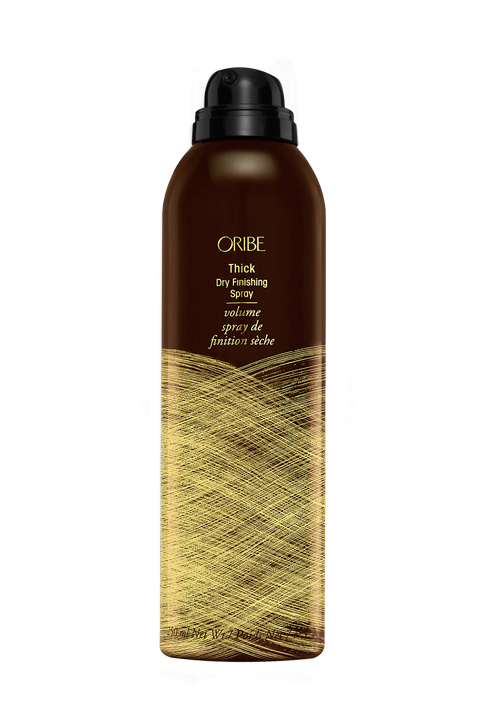 Oribe Thick Dry Finishing Spray - Koch Parfymeri og hudpleieklinikk