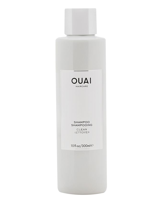 OUAI Clean Shampoo 300 ml