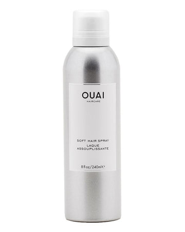 OUAI Soft Hair Spray 213 g - Koch Parfymeri