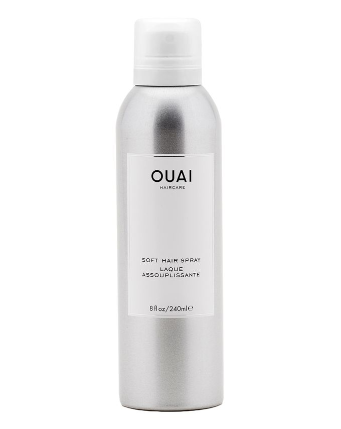 OUAI Soft Hair Spray 213 g - Koch Parfymeri og hudpleieklinikk