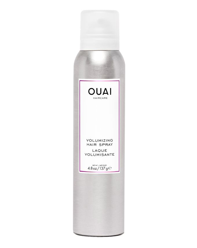 OUAI Volumizing Hair Spray 150 ml - Koch Parfymeri og hudpleieklinikk