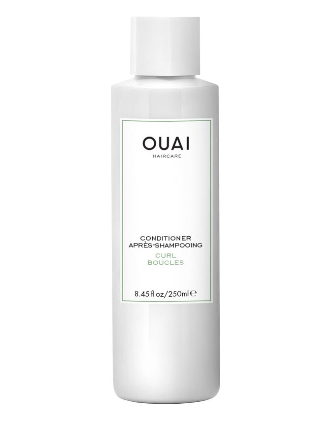 OUAI Curl Conditioner 250 ml - Koch Parfymeri