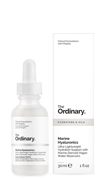 The Ordinary Marine Hyaluronics 30 ml - Koch Parfymeri