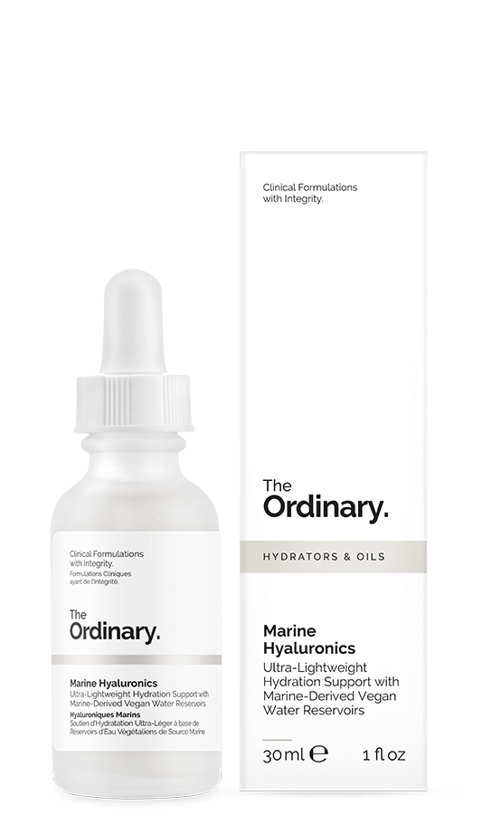 The Ordinary Marine Hyaluronics 30 ml
