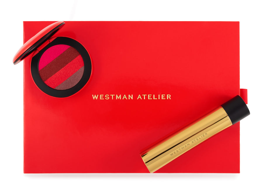 Westman Atelier Le Box The Shanghai Edition - Koch Parfymeri