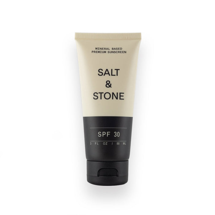 Salt & Stone Premium Sunscreen SPF30 88 ml