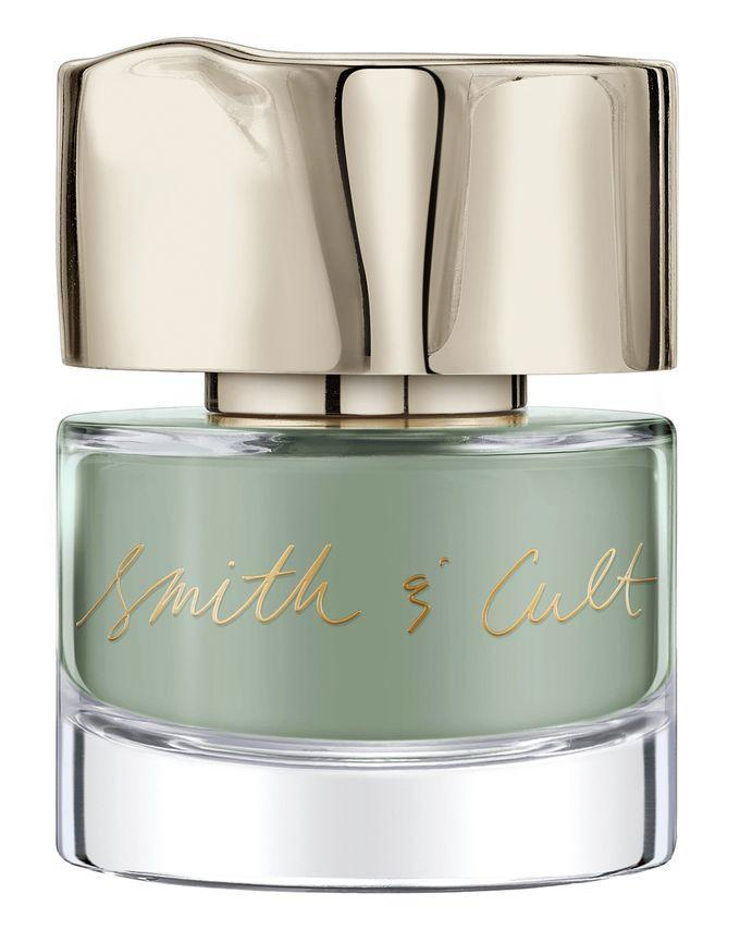 Smith & Cult Nail Lacquer - Bitter Buddhist