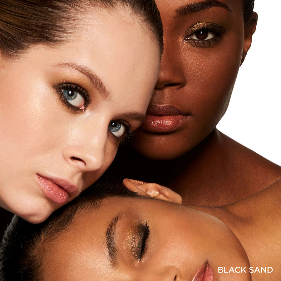 Tom Ford Cream and Powder Eye Color - Black Sand - Koch Parfymeri