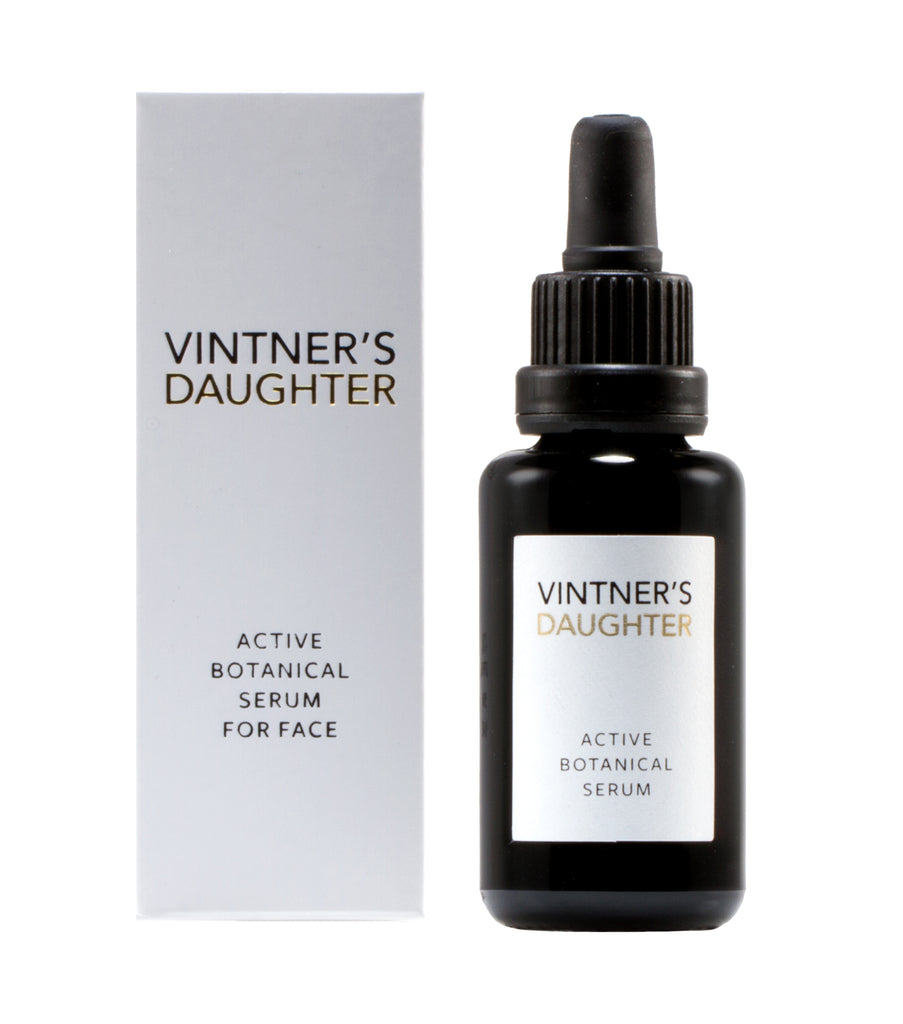 Vintner's Daughter Active Botanical Serum 30 ml - Koch Parfymeri