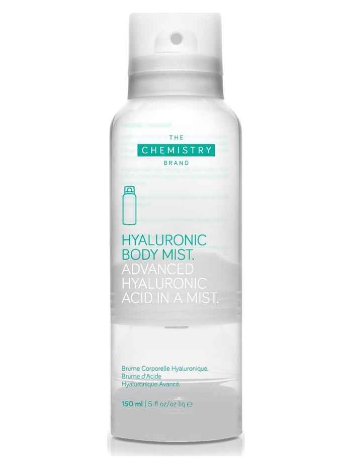 The Chemistry Brand Hyaluronic Body Mist 150 ml