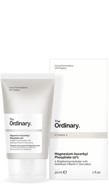 The Ordinary Magnesium Ascorbyl Phosphate Solution 10% 30 ml - Koch Parfymeri