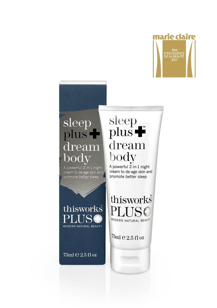 This Works Sleep Plus Dream Body 75 ml