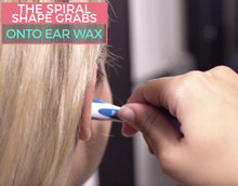 PEACHY™ SPIRAL EAR CLEANER