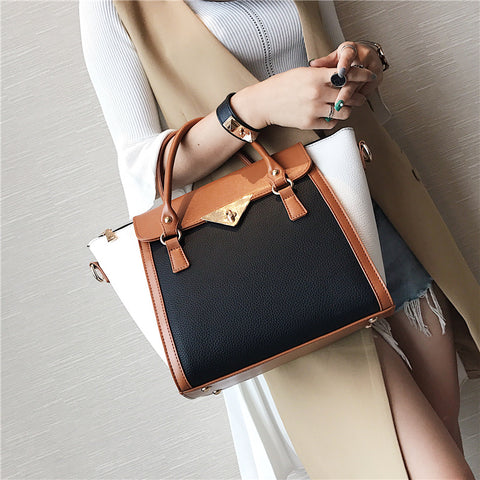 Designer Crossbody Handbag