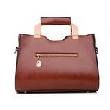 Leather Designer Messenger Bags