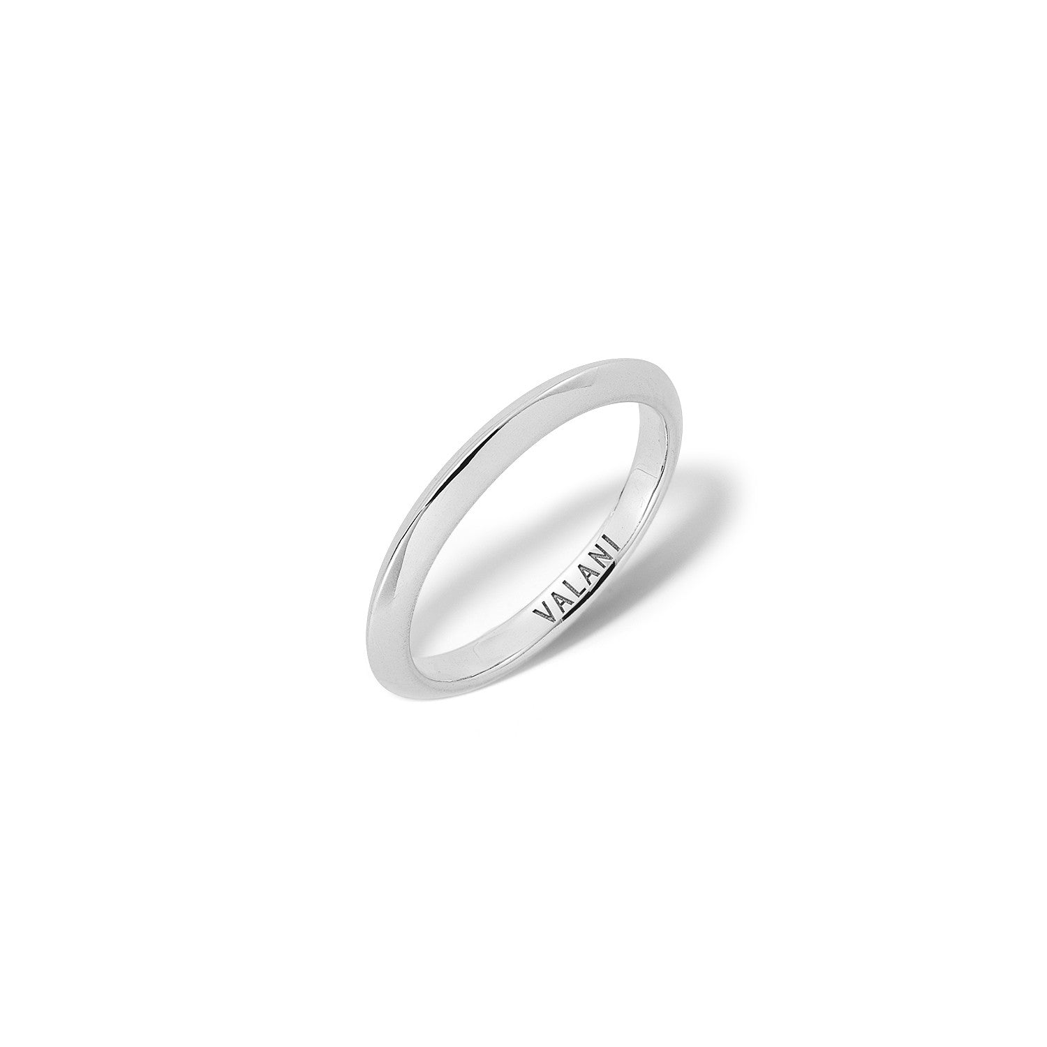 suzan plain products stacked bands thin expl gold band white des