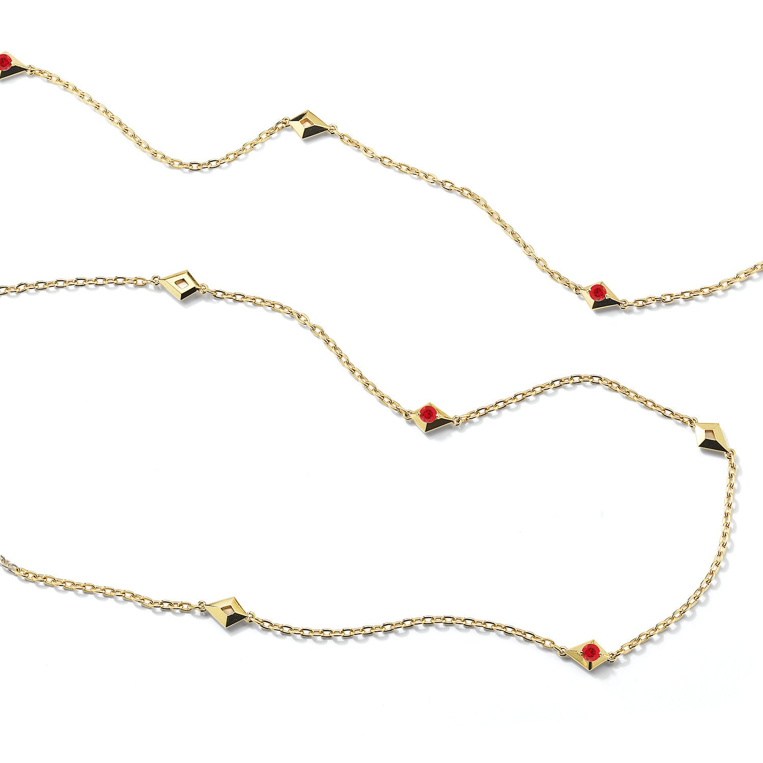 usa chain sugden fine tura san silk products handmade in necklace francisco link ca n jewelry