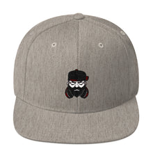 Beard Gang Snapback Hat
