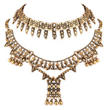 Vintage Multilayer Bohemian Necklace