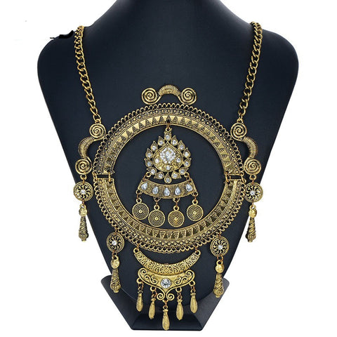 Fashion Boho Necklace
