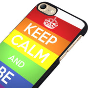 Keep Cakm for iPhone 4 4s 5 5s 5c SE 6 6s 7 8 plus X ipod touch 4 5 6