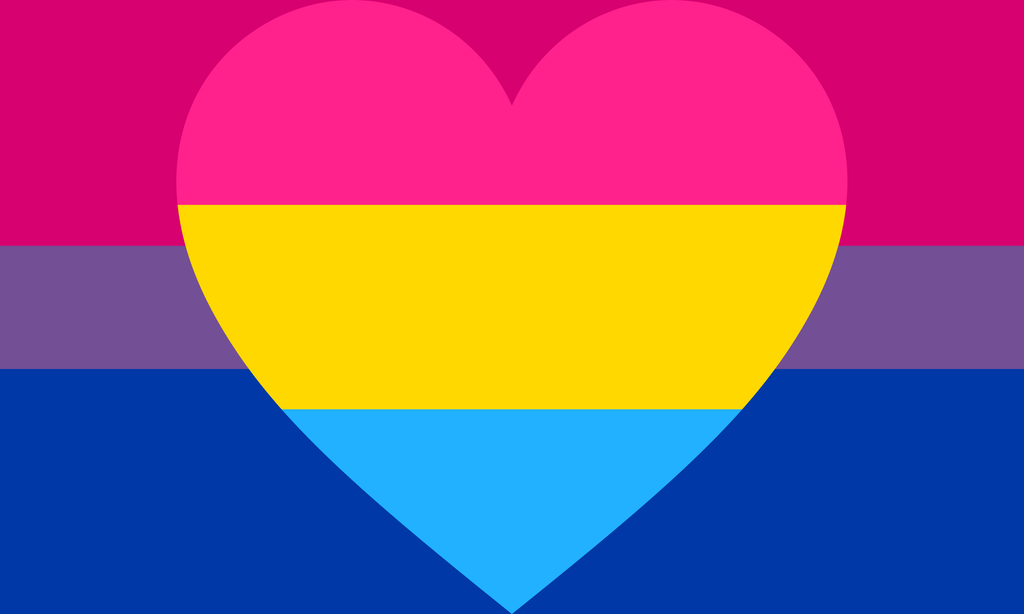 Bisexual flag pic