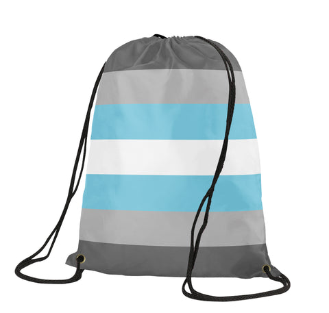 Demiboy Drawstring Backpack