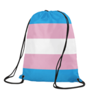 Transgender Backpack