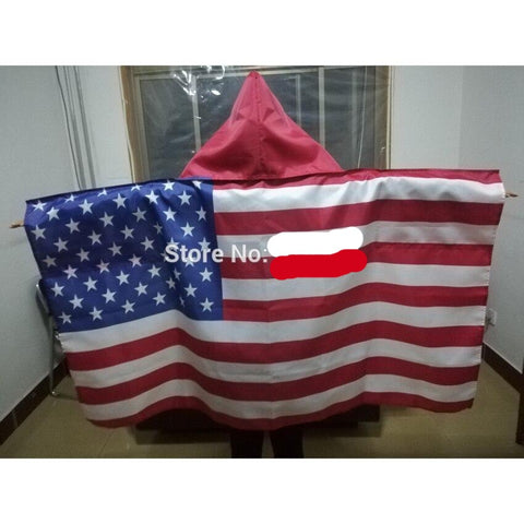 USA Cape Flag