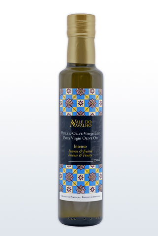 HUILE D'OLIVE EXTRA VIERGE BIO Vale Do Navalho, Carb - 250 ml