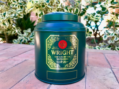 BLEND FIGUE ROSÉ Wright Tea - 50 g