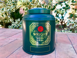 THÉ VERT GRAND PALAIS Wright Tea - 50 g