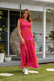 Serafina Maxi Dress